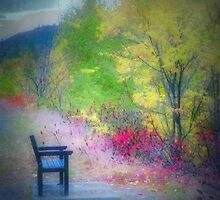 The Resting Place by Tara  Turner