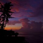 Balian Indonesia by Trevor Murphy