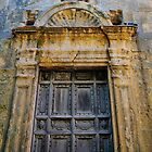 Volterra Door, 1583 by Paul Weston