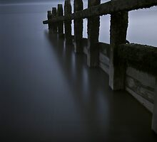 The Groynes - Colour by canuck photography