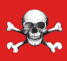 jolly roger by Rosemary Scott