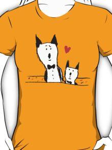 Big Cat Little Cat T-Shirt