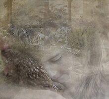"""""""She Remembered Grandmas' Garden...."""" by Rosehaven"""