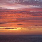 Most Eastern Australian Sunrise by DianneLac