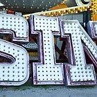 Sin by Steve Lovegrove