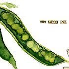 One Sweet Pea by Carol Kroll
