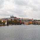 Prague Panorama by metronomad
