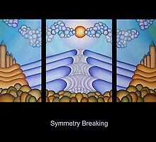Symmetry Breaking by Keith Nesbitt