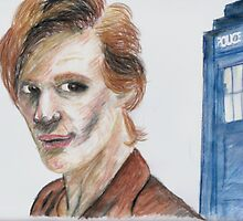 Dr. Who??? by Rowena Fuller