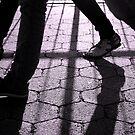 Walkers by Paul Finnegan