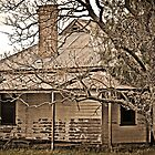 Old Homestead 2 by pennyswork