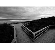 Ned's Lookout Photographic Print