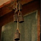 Wind chimes by vanessalamas