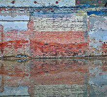 Urban Reflectons by Leslie Willis