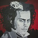 Sweeney Todd by Kursed
