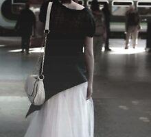 Forgotten Bride by ChanelValentine