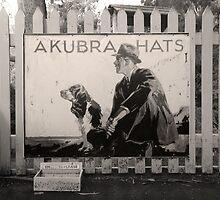 Akubra Hats by grwatt