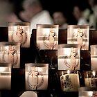 Prayer by Candlelight by dansLesprit