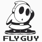 Fly Guy! by Baardei