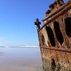Shipwreck Illusion by dansLesprit