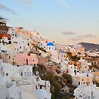 Greece by Tiffany-Rose
