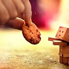 Danbo&#x27;s World II by Lady-Tori