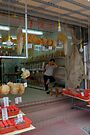 Tai O Shark For Sale by Paul Thompson Photography