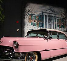 Pink Cadillac by Andrew Smith