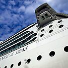 Brilliance of the Seas by Graham Southall