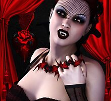 The Bride of Darkness by Darkness666