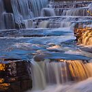 Almonte Water Falls (10) by Josef Pittner
