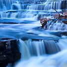Almonte Waterfall (13) by Josef Pittner