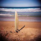 Surfboard by Steve Lovegrove