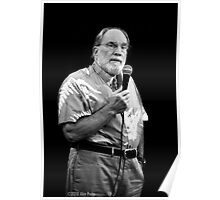 Neil Abercrombie, Governor Of Hawaii Poster