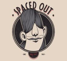 Spaced Out by Damian King