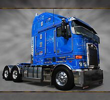 AJMs Kenworth by Keith Hawley