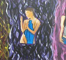 Beauty of Women by kristenfranczes