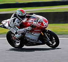 2010 Australian Formula Xtreme Championship Round 5 Eastern Creek Raceway | Fx Pro-Twins - Nakedbikes | Richard Liminton | LDA Racing | Ducationly.com  | Ducati 1198 by DavidIori