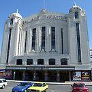 Palais Theatre - St Kilda by TonyCrehan
