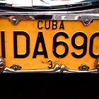 IDA 690 by Valerie Rosen