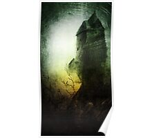 Dreams in the Witch House Poster