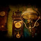 Tick Tock by bbtomas