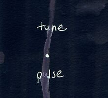 Pulse/Tune by Sukhwinder Flora