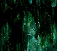The Emerald Forest by liesbeth