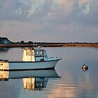 Chatham Trawler by bettywiley