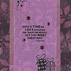 Gifts of Time &amp; Love by Susie Ioia