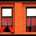 Two Windows by jakking