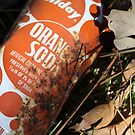 Orange Soda by Cassie Jahn