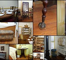 Period Furniture From the 1850's by TxGimGim