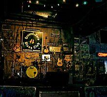"""""""Ground Zero Blues Club"""" - Clarksdale, Mississippi by jscherr"""